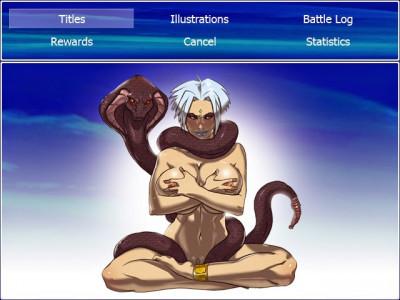 Legend of Queen Opala - Origin Hentai games