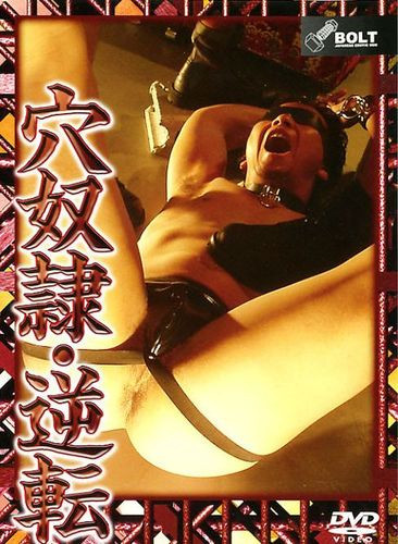 Gay Japan - Out Law Bolt - Hole Slave