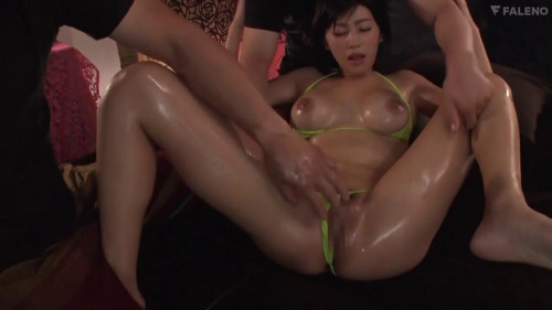 Dissatisfied Young Wife With Big Tits
