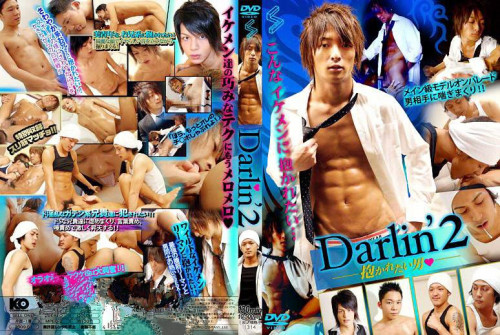 Darlin' vol.2 - A Guy To Hold On To Asian Gays