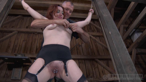 Maggie Meat Part 2 BDSM