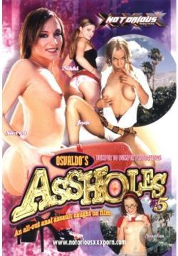 Assholes vol5