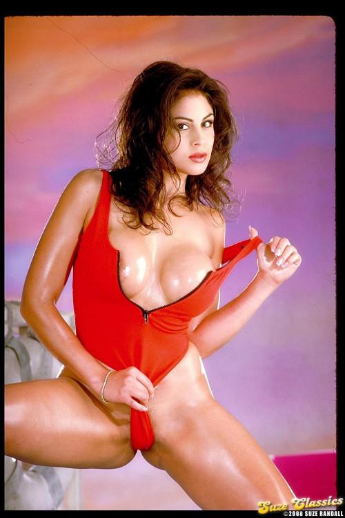 Shyla Foxxx Porn Photo