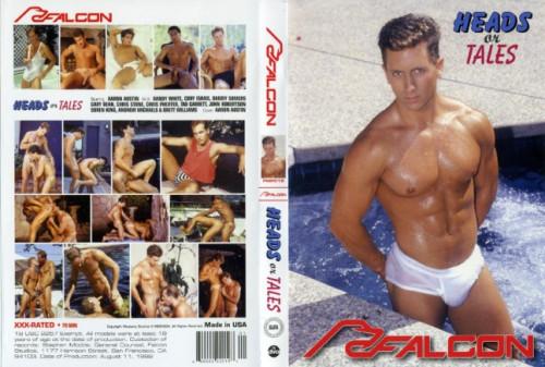 Heads or Tales (1992) - Aaron Austin, Cory Evans, Chris Stone