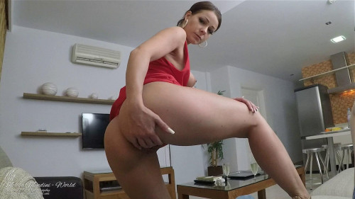 Melisa Mendini – Boyfriend Lapdance