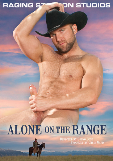 Alone on the Range Gay Solo