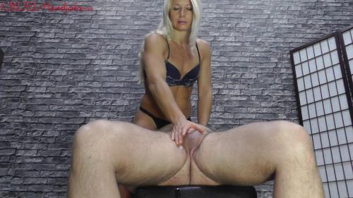 Mistress Zita - Did you miss my hands Handjob