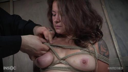 dagger bondage BDSM