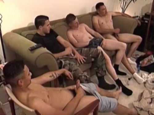 Military Taboo Party Gay Full-length films