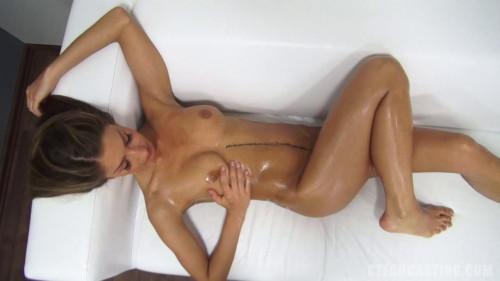 Simona Erotic Video