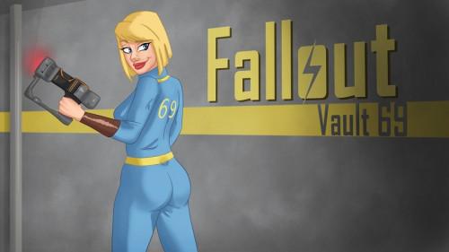 Fallout Vault 69 Hentai games