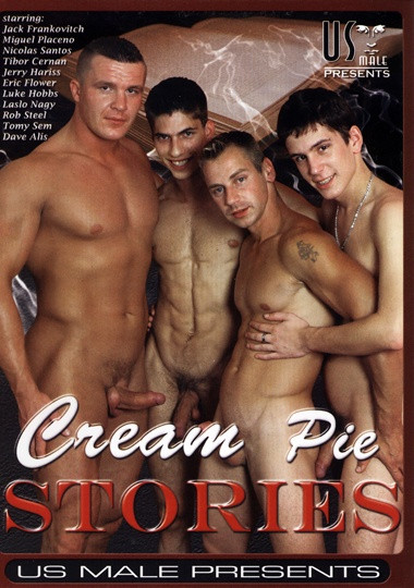 Cream Pie Stories