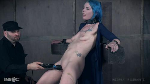 Lux Lives - Stockholmed BDSM