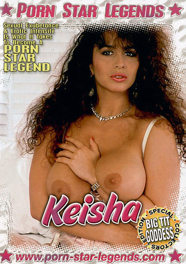Porn Star Legends - Keisha Celebrities