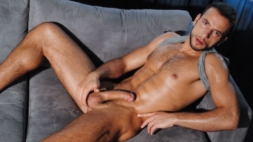HardBritLads Stany Falcone Solo Gay Solo