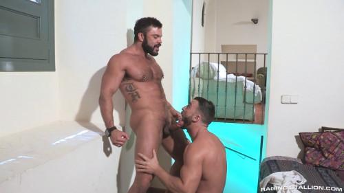 The Tourist, Scene vol.1 Gay Clips