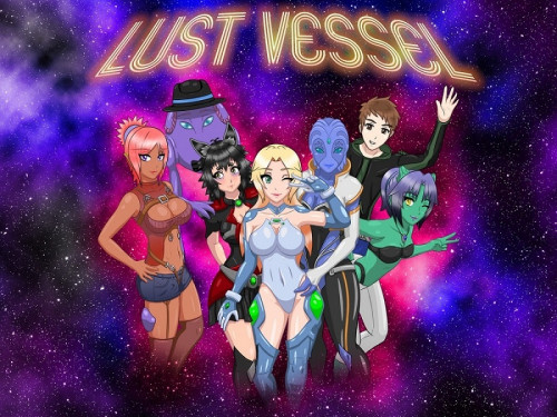 Lust Vessel Hentai games