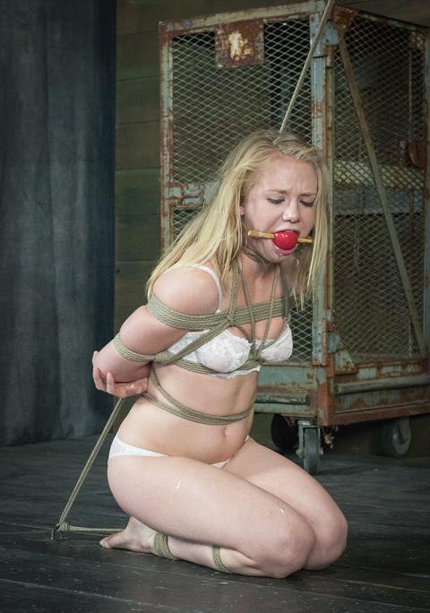Houdini Trapped ,HD 720p BDSM