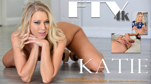 FTVmilfs Katie Morgan the Sultry Blonde FHD