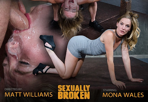 Hot Domme Mona Wales