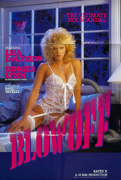 Blow-Off (1987)