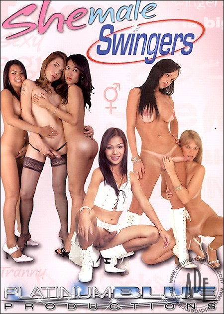 Shemale Swingers (2007)
