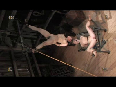 Insex - Love From Above BDSM