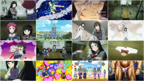 Shimoneta To Lu Gainen Ga Sonzai Shinai Taikutsu Na Sekai Ep. 9 Anime and Hentai