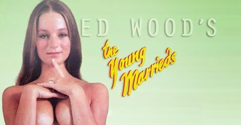 The Young Marrieds (1972) Vintage Porn