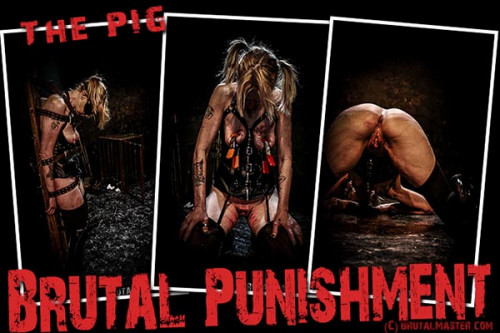 The Pig - Brutal Punishment
