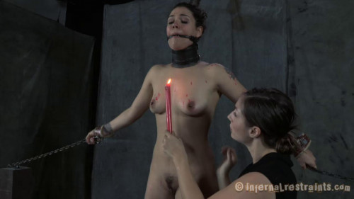 InfernalRestraints Zayda J Restless BDSM