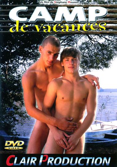 Clair Productions - Camp de Vacances Gay Movie