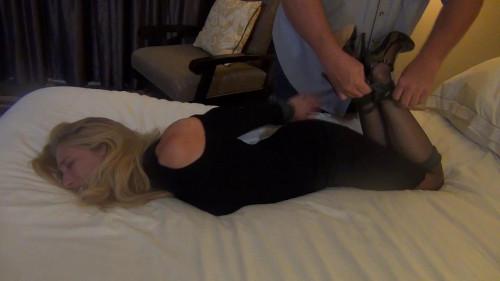 Rachel Lilly: Sexy Wife