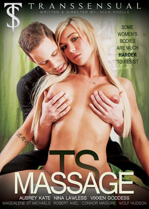 TS Massage(2015) - Split Scenes.