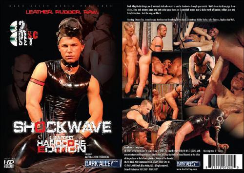 ShockWave Gay Unusual
