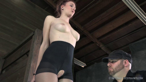 Ashley Lane (Whipped, Bound And Boxed) BDSM