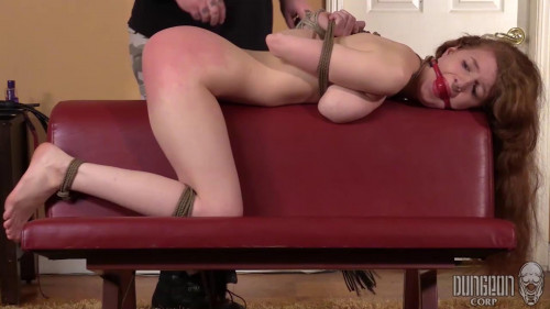 Abby Rains – Perfect Submission vol.2