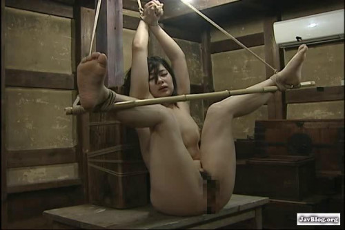 Painting Erotic Black And White Of Tsukamoto Henry Asians BDSM