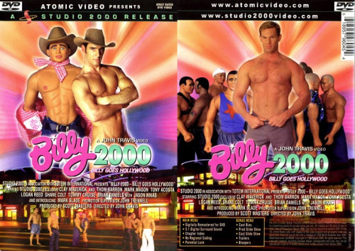 Billy Goes Hollywood (1998)