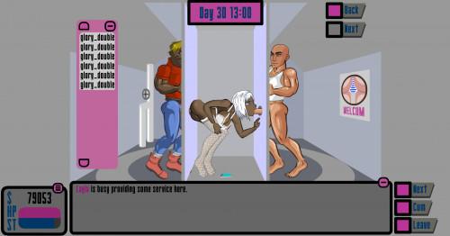 SimBro V 2.3 Porn games