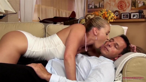 Kathia Nobili-My face licking compilation Femdom and Strapon