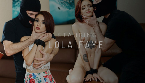Lola Fae - Bratty Tease Learns Submission FullHD 1080p
