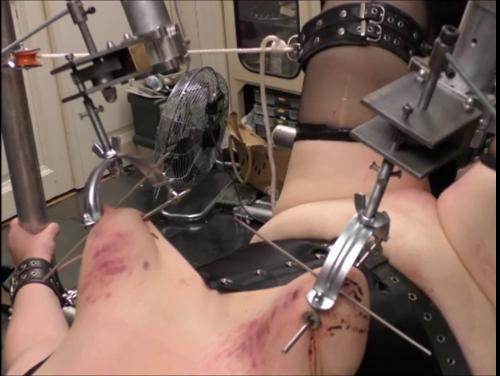 TG2 Club Sp Part 02 BDSM