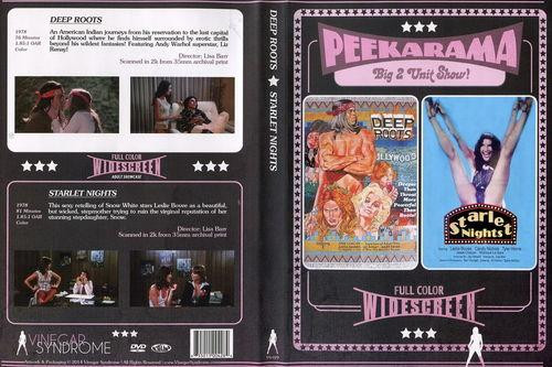 Starlet Nights Vintage Porn
