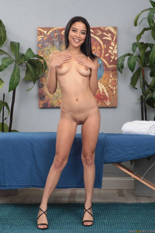 Maya Bijou - Head To Toe FullHD 1080p Latino