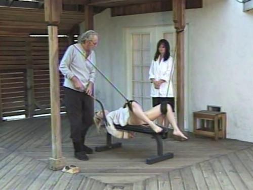 Ed Lee, Katie BDSM