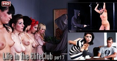 EP - Life in the EliteClub part 7 HD
