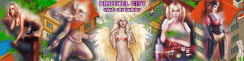 Brothel City Porn games