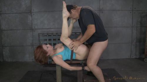 Busty Milf Veronica Avluv Gets Blindfolded BDSM