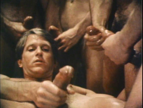 Falcon Studios - Best Of The 1970s Disc 1 Gay Retro